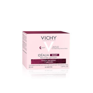 Crema antirid de noapte Idealia Nuit, Vichy, 50 ml