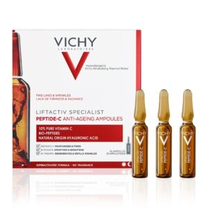 Fiole antirid Liftactiv Specialist Peptide-C, Vichy, 10 fiole