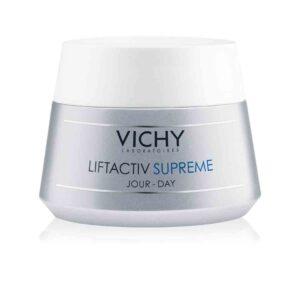 Crema antirid si fermitate pentru ten normal-mixt Liftactiv Supreme, V...