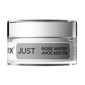 Crema de ochi JUST Rose Water Avocado Oil Eye Care Cream, Revox, 50ml
