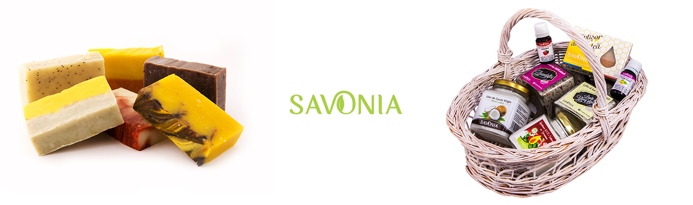 Cosmetice si Produse de ingrijire BIO de la Savonia