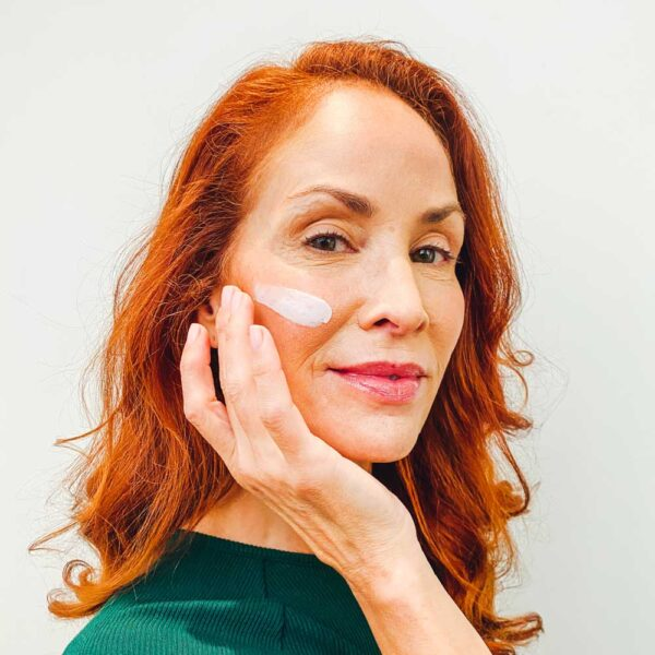 Crema regeneranta pentru menopauza, intens hidratanta, Indeed Labs, 50 ml