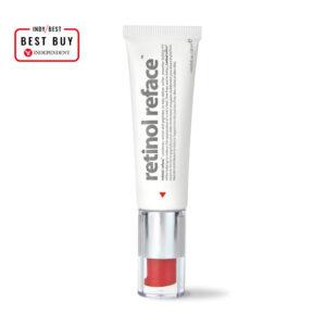 Crema intensiva antirid cu retinol, Retinol Reface, Indeed Labs, 30ml