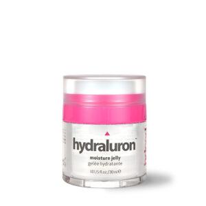 Gel intens hidratant pentru ten uscat, tern, Hydraluron, Indeed Labs, ...
