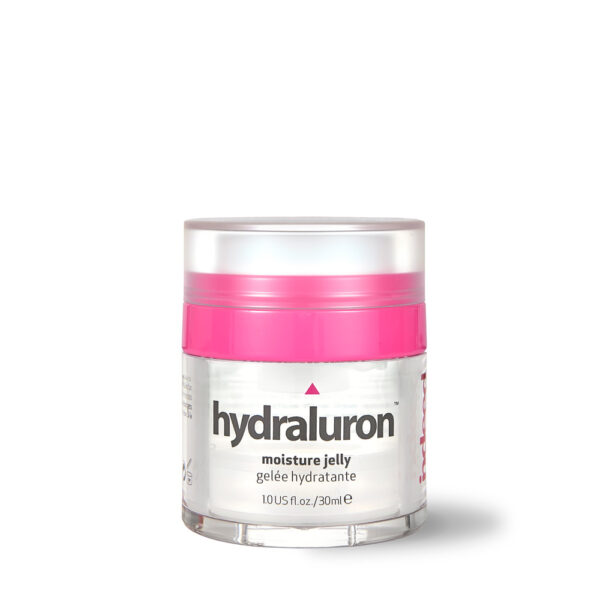 Gel intens hidratant pentru ten uscat, tern, Hydraluron, Indeed Labs, 30 ml