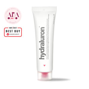 Ser anti-aging extrahidratant, Hydraluron, Indeed Labs, 30ml