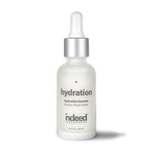 Ser intens hidratant cu 2% niacinamide, Indeed Labs, 30 ml