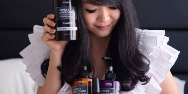 Cosmeticele coreene Kundal – îngrijire naturală și parfumuri rafinate pentru părul tău