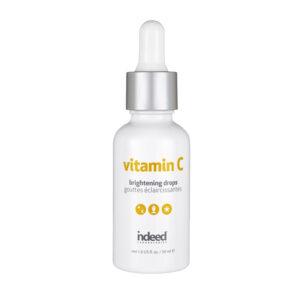 Ser iluminator cu vitamina C, Indeed Labs, 30 ml