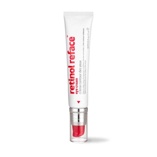 Crema pentru ochi cu retinol, Retinol Reface, 15 ml